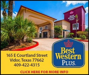 Hotels 1 - Best Western Plus Vidor