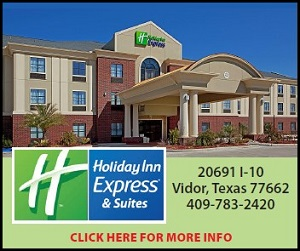 Hotels 2 - Holiday Inn Express-Vidor